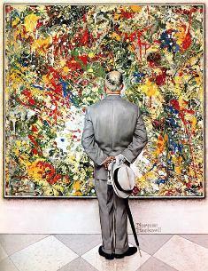 basiscursus Moderne Kunst